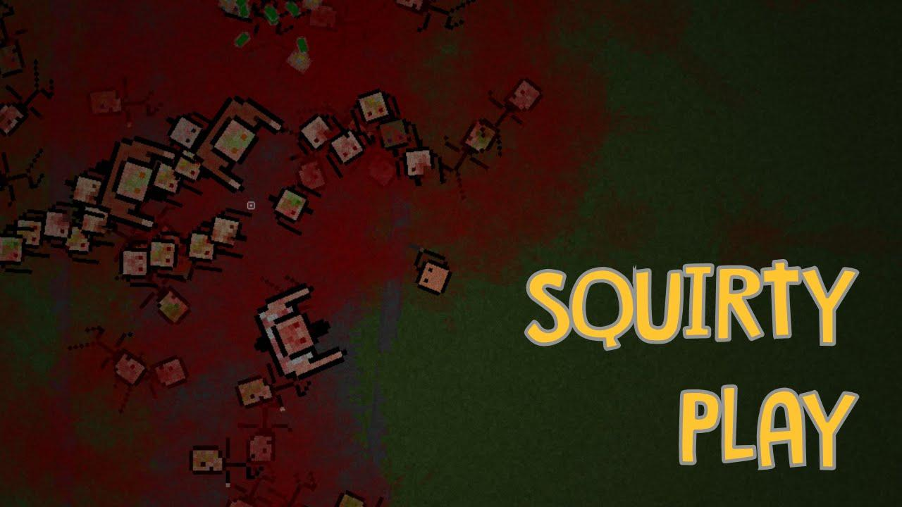 The Undying Plague (RFG) na Steam Greenlight!