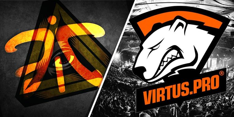 Wielkie zmiany we Fnatic! Virtus.pro na ESL Pro League