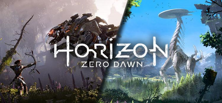 Horizon Zero Dawn - mega sukces na YouTube