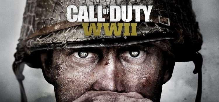 Jest oficjalny trailer Call of Duty: World War II