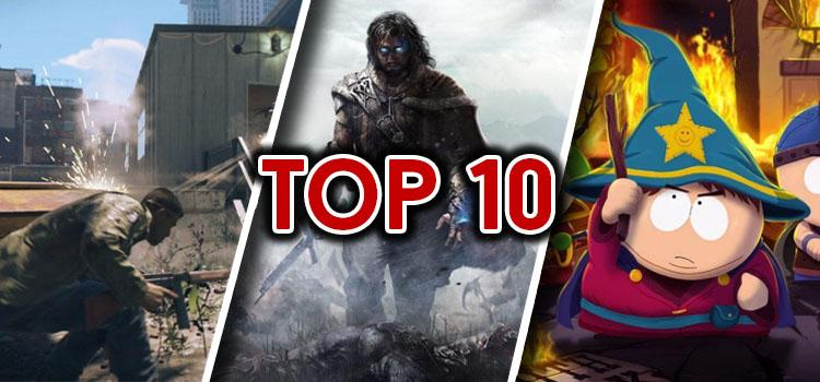 TOP 10 promocji na Steam Summer Sale 2017!