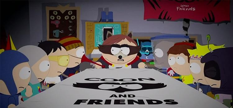 South Park: The Fractured But Whole od dziś w sprzedaży!