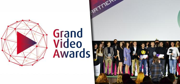 Poznaliśmy finalistów Grand Video Awards 2020