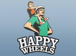Setny odcinek Happy Wheels od ROJA!