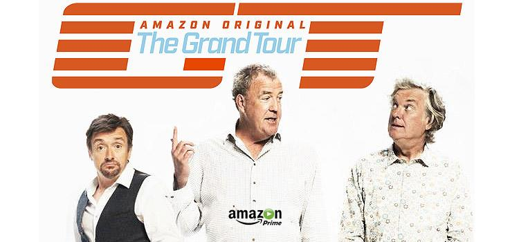 The Grand Tour -